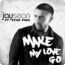 Jay Sean (Cover: Sony)